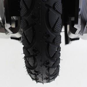 MonoRover - Elektro Einrad Elektro Scooter, Unicycle, Solowheel (TS280)2