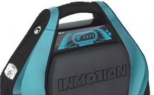 Inmotion V3C electriche einrad3