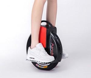 Airwheel X3s Self-Balance Scooter Solowheel elektrisches Einrad Monowheel2