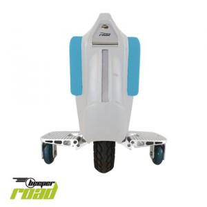 BEEPER ROAD R1 • ICE BLUE elektro-Einrad1