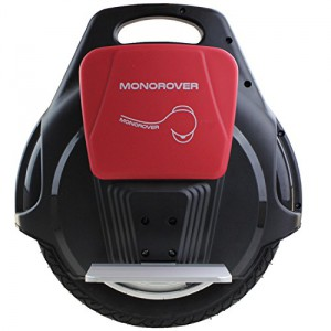 MonoRover - Elektro Einrad Elektro Scooter, Unicycle, Solowheel (TS280)