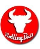 RollingBull Elektro-Einrad E-wheel X7white bis 30KM Reichweite + LED-Lichter3