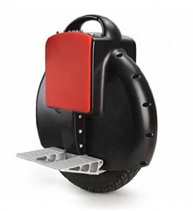Selbst ein Elektro - turbo - solo ein rad, mini - mobile fahrrad - einrad (Schwarz)2