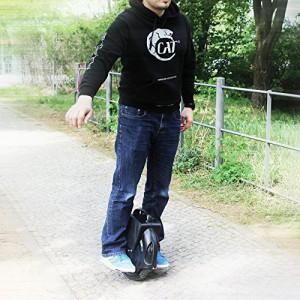 CAT 1Droid Scooter elektrisches Einrad - Selbstbalancierendes Einrad mit Elektroantrieb1