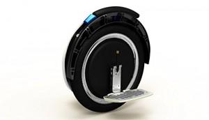 Ninebot One E 240Wh Elektroscooter elektrisches einrad3